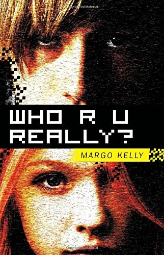 Margo Kelly Who R U Really?