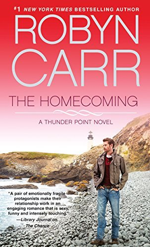 Robyn Carr The Homecoming Large Print