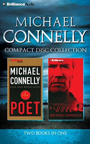 Michael Connelly Michael Connelly CD Collection 3 Abridged
