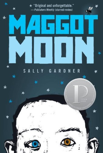Sally Gardner Maggot Moon