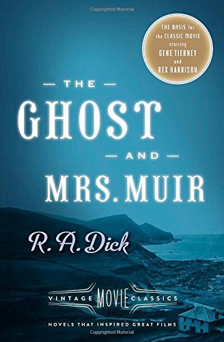 R. A. Dick The Ghost And Mrs. Muir Vintage Movie Classics