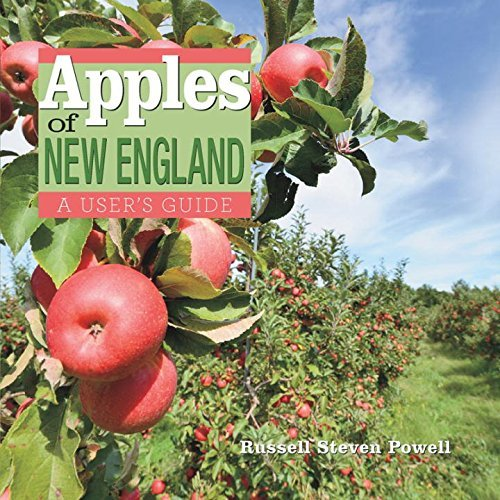 Russell Powell Apples Of New England A User's Guide