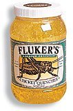 Flukers Cricket Quencher + 16z Cricket Calcium Fortified Quencher 16oz