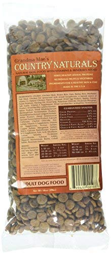 Gm Country Naturals Adlt 14oz Country Naturals Adult