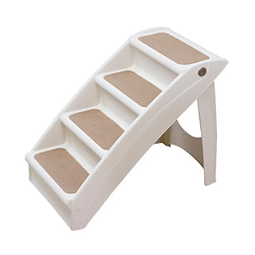 Solvit Pupstep Plus Stairs Solvit Pupstep Plus Pet Stairs
