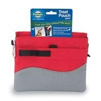 Prm Treat Pouch Red Petsafe Treat Pouch Sport Red