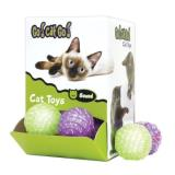 Our Go Cat Bulk Chase Rattle Go Cat Go Chase Rattle And Roll Cat Toy