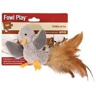 Petlinks Fowl Play Petlinks Fowl Play Crinkle Cat Toy