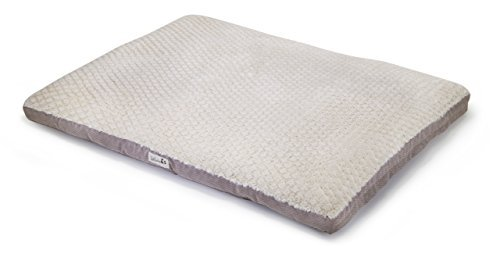 Worldwise Memory Fm Bed 40x24 Petlinks Thera Max Premium Pet Bed With Memory Foam 40 By 30 By 5 Inch
