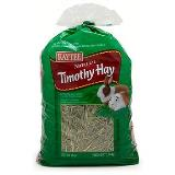 Kt Timothy Hay 48oz Kaytee Timothy Hay 48 Ounce Bags