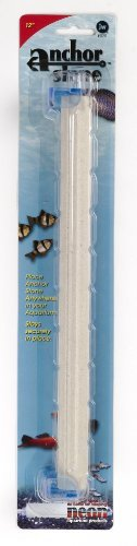 "Jw Anchorstone Airstone 12"""" Jw Pet Company 12 Inch Anchorstone Sand Airstone Aquarium Accessory"