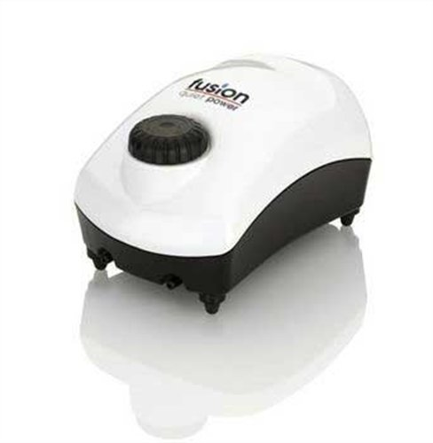 Jw Fusion Air Pump 500 Jw Pet Company Fusion Air Pump 500 Aquarium Air Pump
