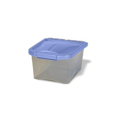 Van Food Container Md 5lb Pet Treat Container