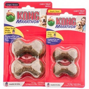 Kong Marathon Chews Large Kong Marathon Chew Treat Refill Large
