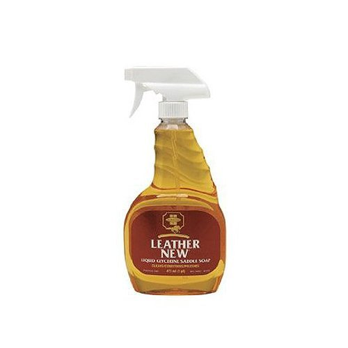 Equ Leather New 1pt Farnam 32601 Leather New Saddle Soap 16 Ounce