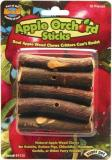 Spet Apple Orchard Sticks 10pc Superpet (pets International) Ssr61126 Wood Small Animal Apple Orchard Chew Sticks 10 Count