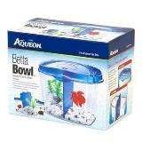 Aqueon Betta Bowl Starter Kit Aqueon 01206 Betta Bowl Starter Kit