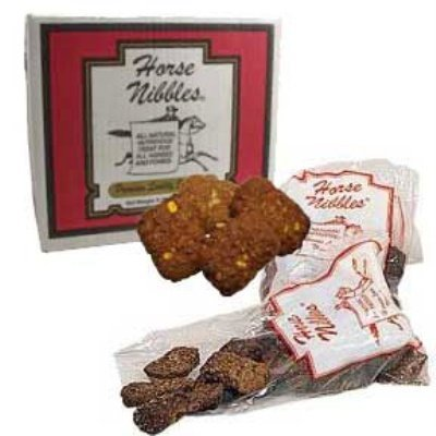 Equ Horse Nibbles 9 Oz 24 Horse Nibbles 9 Ounce Package
