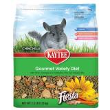Kt Fiesta Chinchilla 2.5lb Kaytee Fiesta Chinchilla 2.5 Pound
