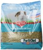 Spor Kt Pro Guinea Pig 5lb Kaytee Forti Diet Pro Health Food For Guinea Pig 5 Pound