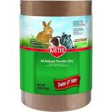 Kt Tube O Hay 4oz Kaytee 6 Inch Tube 'o Hay Treat For Pets Large 4 Ounce