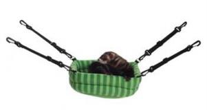 Marshall 2 In 1 Ferret Bd Asst Marshall Pet 2 In 1 Ferret Bed