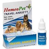 Tomlyn Homeopathic Travel Axty Homeopet Travel Anxiety For Dogs