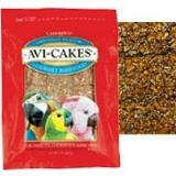 Lafeber Avi Cakes Macaw 16oz Lafeber's Avi Cakes For Macaws Cockatoos 1lb. Package