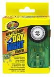 Zoo Repti Day Night Timer Zoo Med Laboratories Szmlt10 Repti Day Night Timer