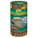 Tetra Reptomin Select 1.55oz Tetra 29253 Reptomin Select A Food 1.55 Ounce 250 Ml