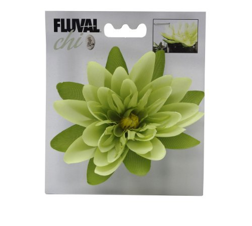 Fluval Chi Lily Ornament Fluval Chi Lily Flower Aquarium Ornament