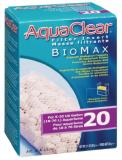 Aqua Clear 20 Biomax Aquaclear 20 Gallon Biomax