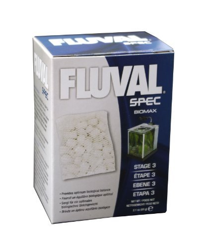 Fluval Spec Biomax Fluval Spec Biomax 2.1 Ounces