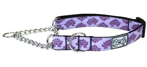 Rc Pet Products 1 Inch Training Martingale Collar X Large 18 26 Inch Nirvana Training Collar Xl Nirvana