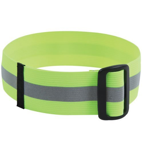 Canine Friendly Rufflective Neck Cuff Dog Collar Small
