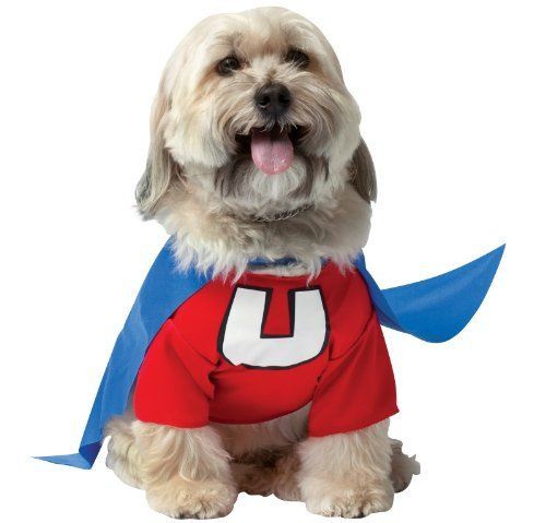 Rasta Imposta Underdog Large Rasta Imposta Under Dog Costume Large
