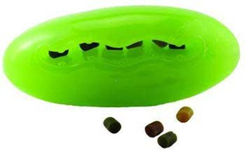 Trip Pickle Pocket Treat Toy Starmark Treat Dispensing Pickle Pocket For Dogs