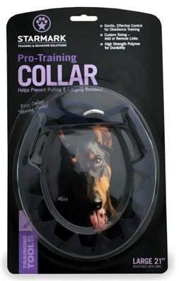 Trip Pro Training Collar Sm Starmark Small Training Collar