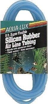 Vot Fish Silicon Air Tubing 8' Votoy Silicone Airline Tubing 8ft