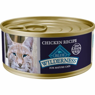 Blue Buffalo Wilderness Chicken 5.5oz