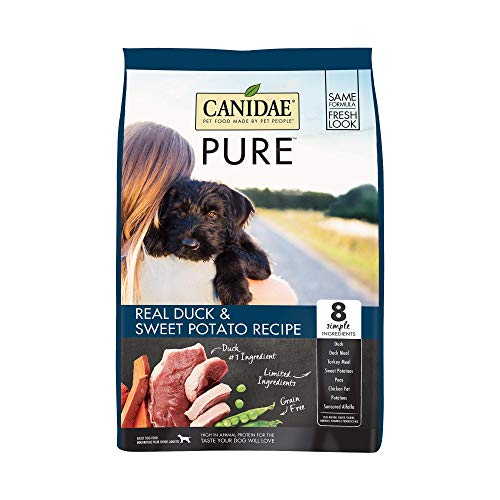 Canidae Dog Pure Sky Duck 24lb