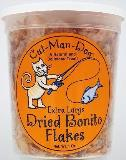 Cmd Bonito Flakes 1oz Cat Man Doo Extra Large Bonito Flakes 1 Oz