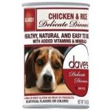 Dave D Bland Chick Rice 13oz