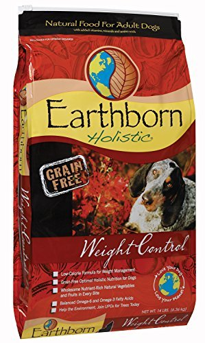 Earthborn Holistic Natural Weight Control 14lb