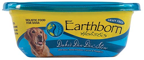 Earthborn Holistic Dukes Dindin 9oz
