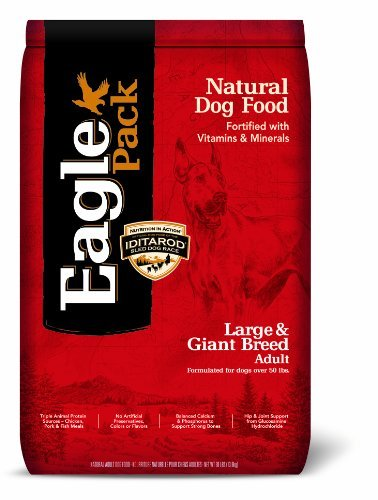 Eagle Pack Natural Large & Giant Breed Adult 30lb