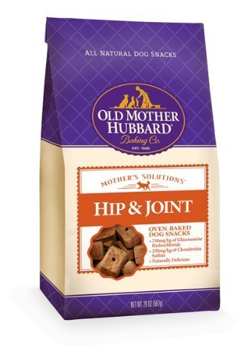 Omh Biscuit Hip & Joint 20oz Biscuits Hip& Joint 20 Oz