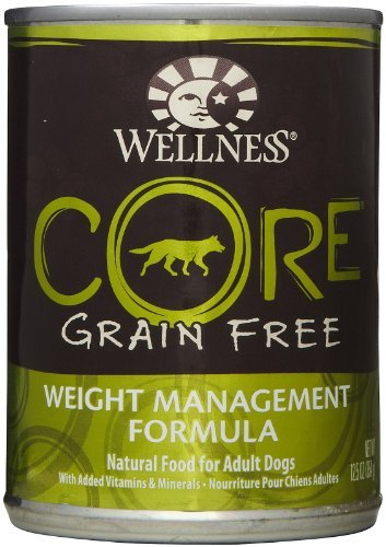 Wel D Core Weight Mgt 12.5oz