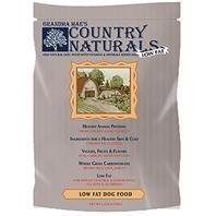 Country Naturals Low Fat Senior Weight Control Qb 18