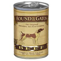 Hound & Gatos 98% Beef 13oz